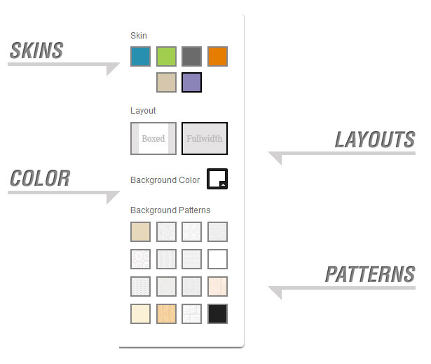 Elegant Business - Responsive HTML Template - 8