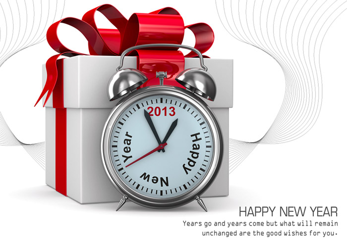 Happy New Year Messages Wallpaper