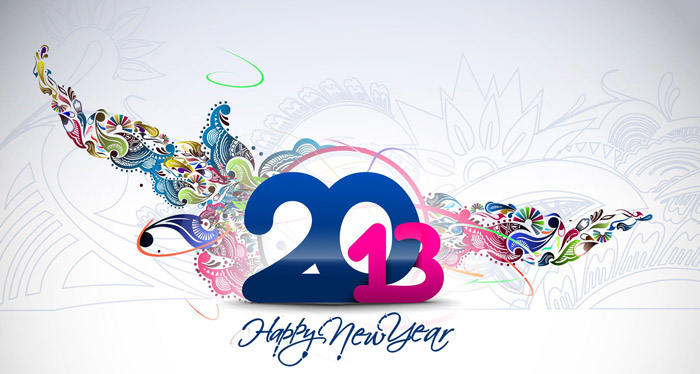 New Year Wallpaper#147