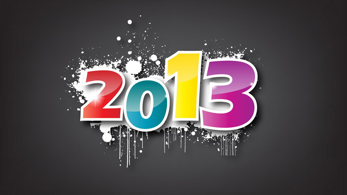 New Year Wallpaper#152